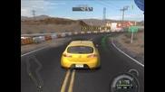Seat Leon Cupra - Need For Speed Pro Street -