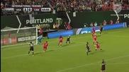 Женски футбол- Сащ- Канада 3:0