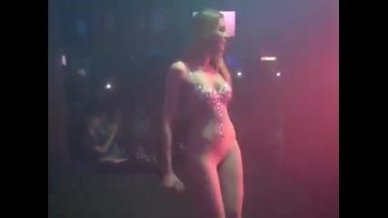 Rada Manojlovic - Cik pogodi - (live) - (diskoteka Galaxis 2