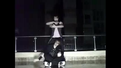 Yetenek Sizsiniz Turkiye Ugur Karamese Ozel Dans