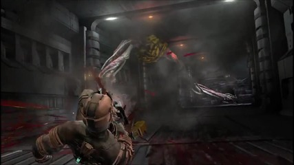Dead Space Lets Play. Част 6.