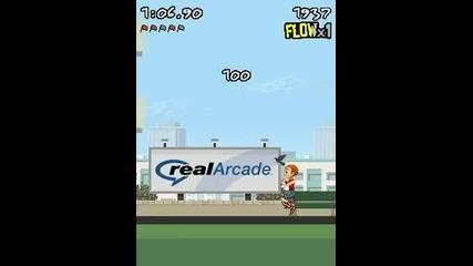 Playman Extreme Running Gsm