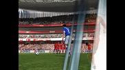Leighton Baines Free-kick Goal (in match)