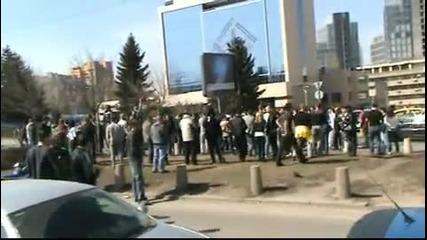 Протест Omv 13.03.2011г.