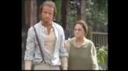 Шоколад и Пипер - Тимотио хвърля Данило в кочината заради Аниня (7 епизод)
