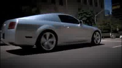 Лий Якока 45 - та годишнина Форд Мустанг