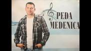 Pedja Medenica - 2013 - Dodjes mi u san (hq) (bg sub)