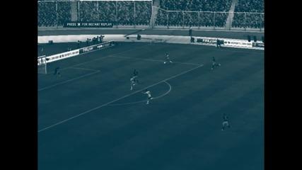 fifa 12 Доло горе 2 яки гола