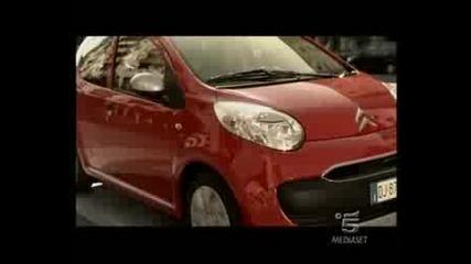 Citroen C1 Deejay - Deejay Inside