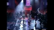 Jennifer Lopez - Do It Well (Fashion Rocks 07)