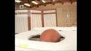 Голи мацки на масаж Без Дрехи 15.05.2011