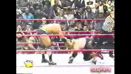 Wwf 1997 - The Rock vs. Vader
