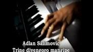 Adlan Salimovic 2012 Trine Divengoro Mangipe (official Video)