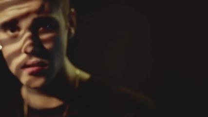 Разтърсваща Премиера! Justin Bieber - All That Matters (официално видео) +текст и превод!
