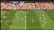 Жиру донесе победата на Арсенал над УБА