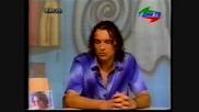 Деян Неделчев - интервю - 1част - Тв 7дни - 2005