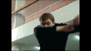 Руснак танцува мексикански танц!