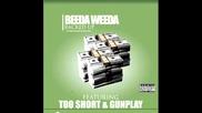 Beeda Weeda ft. Too Short & Gunplay - Racked Up (remix) [new 2013]