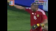 16.06.2010 Юар - Уругвай 0:3 Всички голове и положения - Мондиал 2010 Юар