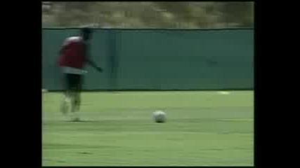 Ел Ей Галакси с нов треньор