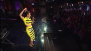 Alicia Keys - Girl On Fire ( Live on Letterman )