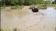 Забавление в калта