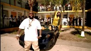 Dj Khaled ft. Lil Wayne, Piles, Rick Ross & T - Pain - Welcome To My Hood Hd