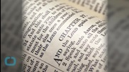 Tennessee is One Step Closer to Making the Bible Its Official State Book