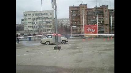 Трабант Фест Велико Търново 20.03.2011