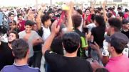 Iraq: Protests continue in Basra over poor economy and social services