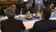 Iran: Russian Deputy FM meets with Iranian counterpart in Tehran