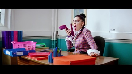 Jessie J - Who's Laughing Now ( Високо Качество ) + Превод