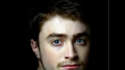 Daniel Radcliffe [cool effects]