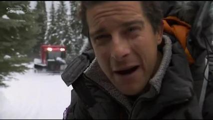 Оцеляване на предела: Канадските скалисти планини (част 3) // Bg Audio // H Q