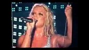 Britney Spears - Shadow Live In Milan