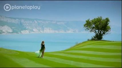 New! Гергана 2012 - Мирис на любов (official Video)