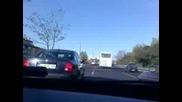 Как Се Кара На Автомагистрала 6 E - 5 (Tурция)