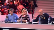 Danijel Stojicic - Pogledi u tami - Ostao sam sam - (Live) - ZG 2 krug 2013 14 - 08.02.2014. EM 18.