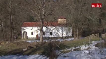 Пещерски манастир