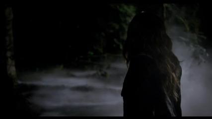 Бг Промо на Дневниците на Вампира ! Гледането Задължително !!!