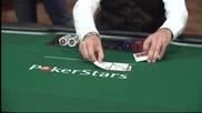 Рафа Надал получи урок от най-добрата жена в покера