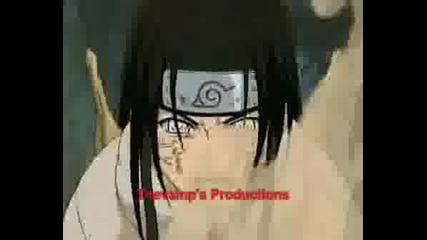 P.o.d. - Boom - Sasuke Save Team
