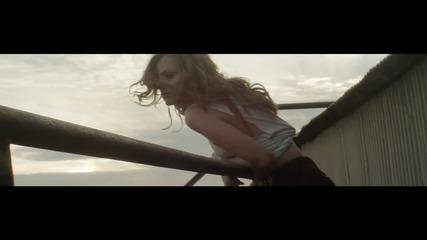 Премиера •» Alexandra Stan - Thanks For Leaving