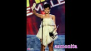Rihanna Ama 2008 Photos (зашеметяваща Е)