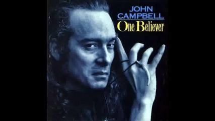 John Campbell - Devil in My Closet