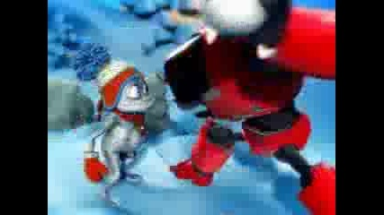 Crazy Frog - Merry Christmas