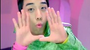 Bigbang - Lollipop 2 Hq (bg Sub)