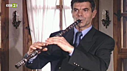 Кръстьо Димов за своя живот, огласен от звуците на кавала