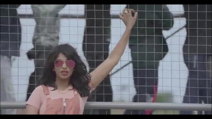 New 2015 ! M. I. A. - Borders ( Official Video )