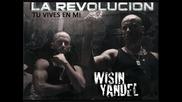Wisin y Yandel - Tu vives en mi + превод + download link